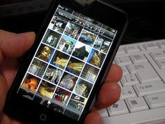 Touchphotolist