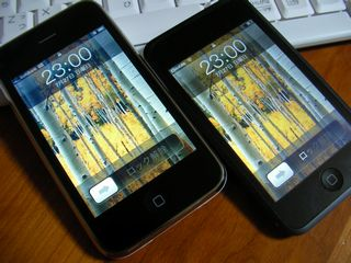 Iphone3gtouch