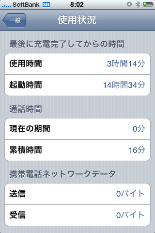 Iphonenetworkdeta
