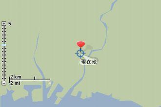 Boldgpsmap
