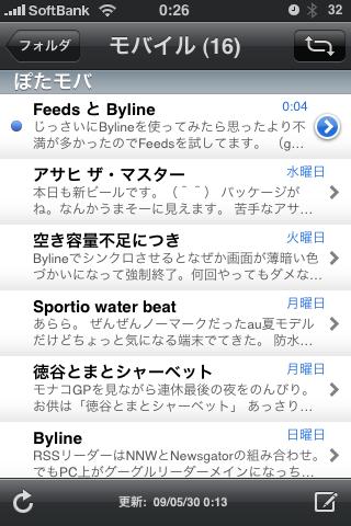 Iphonebyline