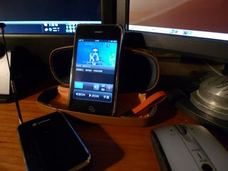 Iphone3gstv
