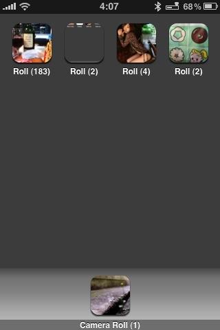 Iphonerollswap