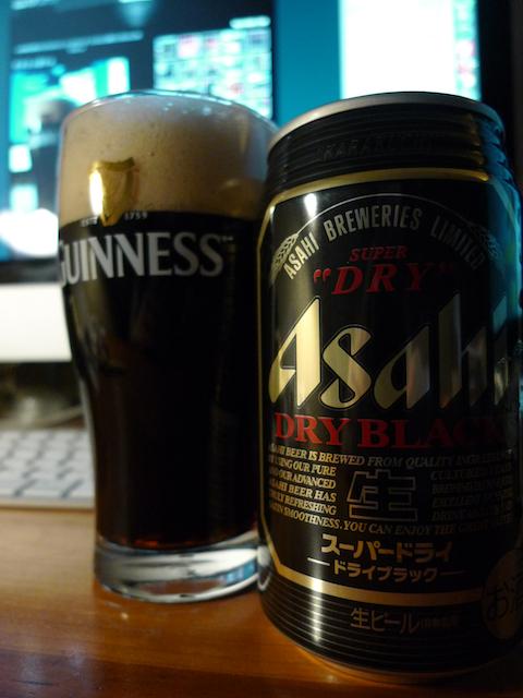 Asahidryblack