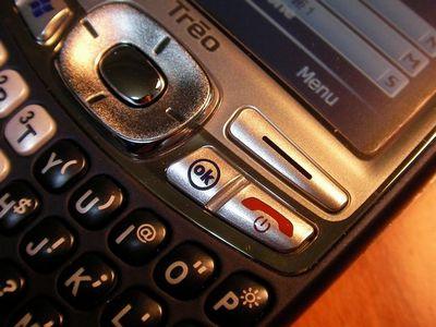 Treo7501