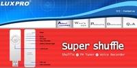 Supershuffle